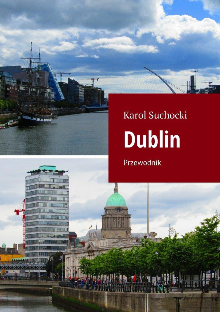 Dublin - Ebook (Książka na Kindle) do pobrania w formacie MOBI