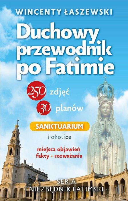 Duchowy przewodnik po Fatimie - Ebook (Książka na Kindle) do pobrania w formacie MOBI