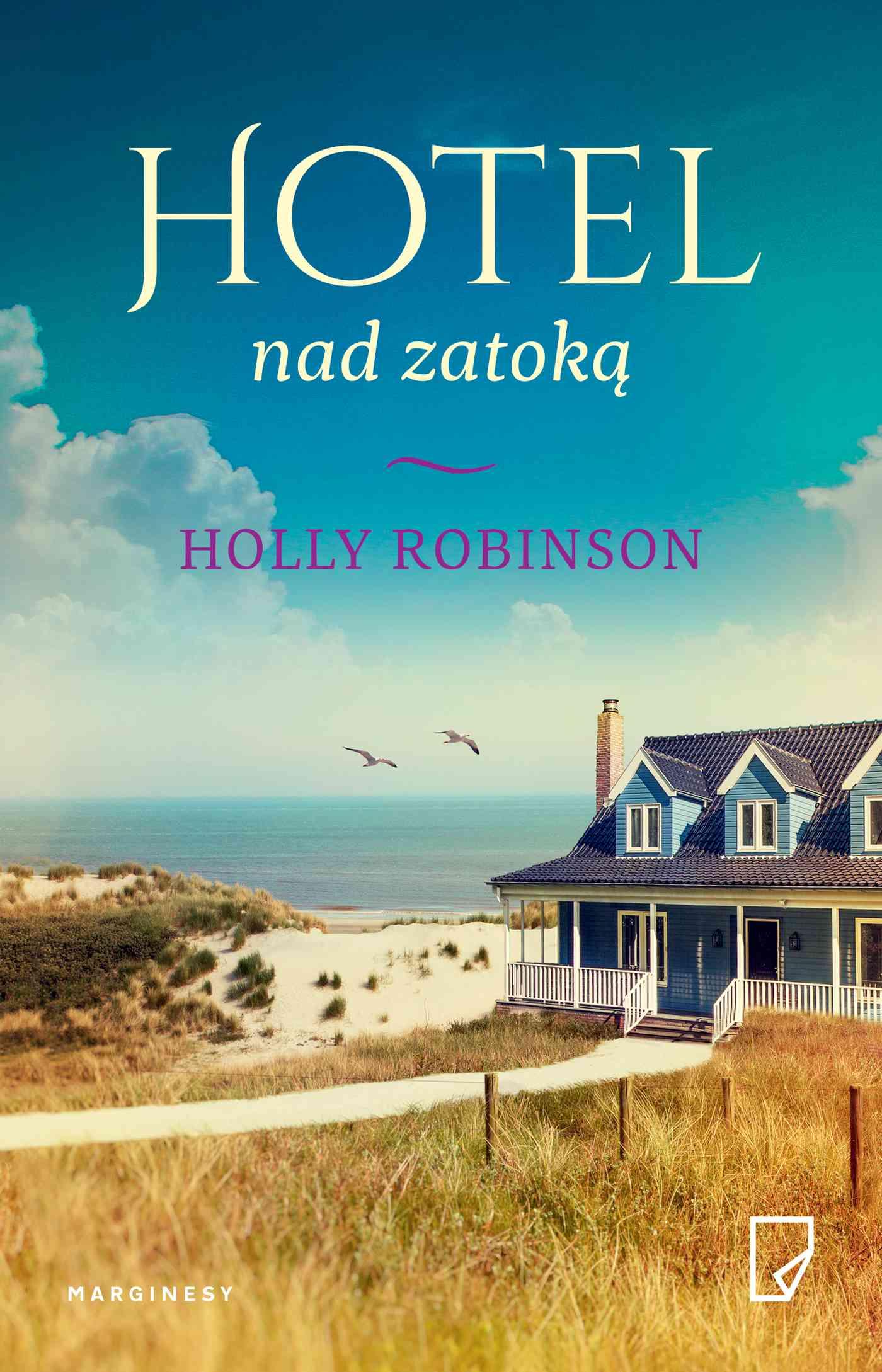 Hotel nad zatoką - Ebook (Książka EPUB) do pobrania w formacie EPUB