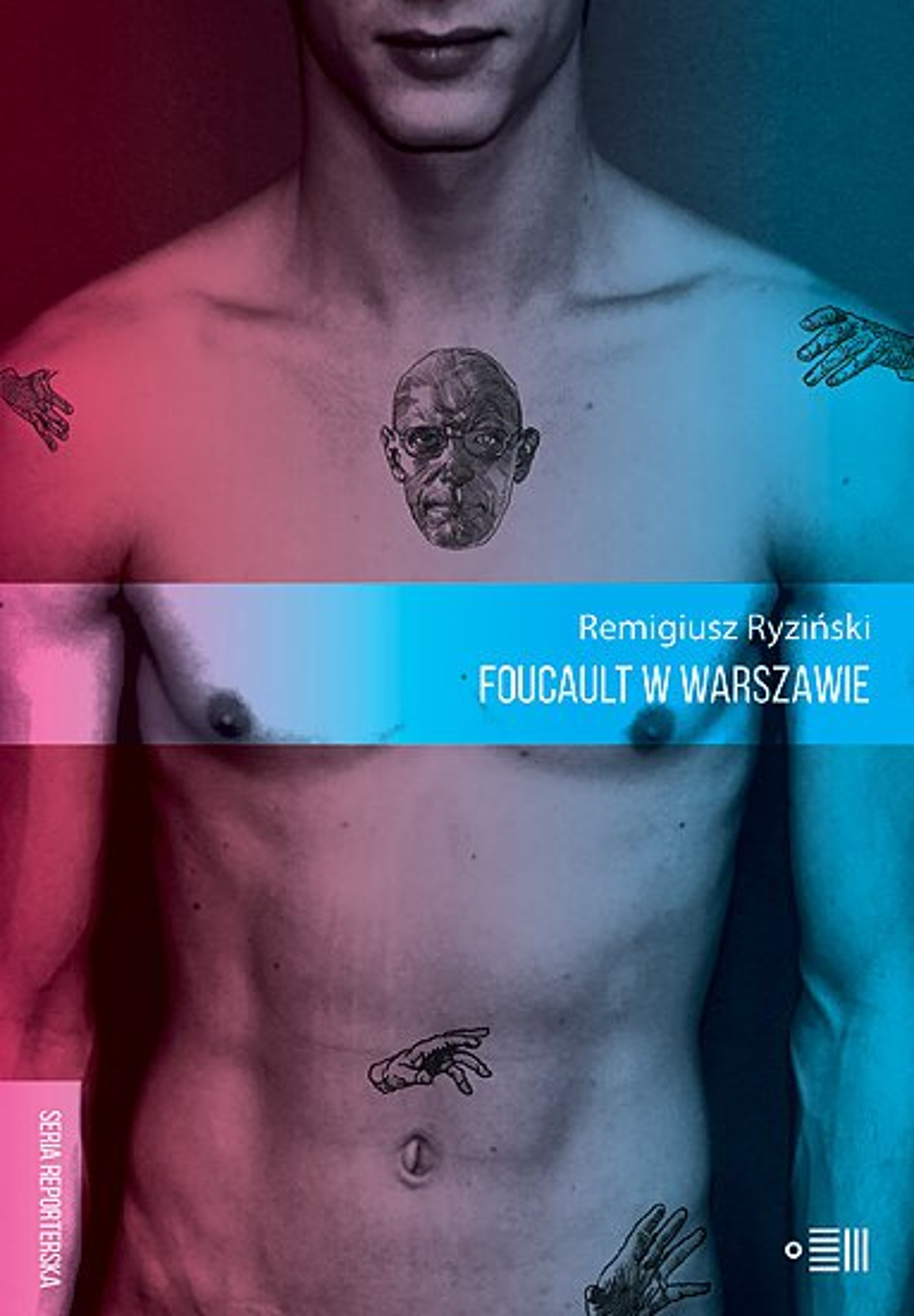 Foucault w Warszawie - Ebook (Książka EPUB) do pobrania w formacie EPUB