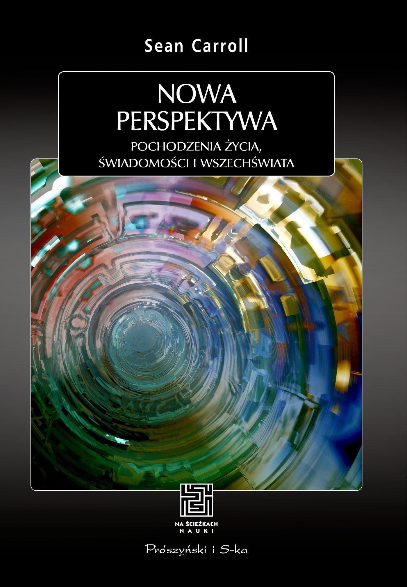 Nowa perspektywa - Ebook (Książka na Kindle) do pobrania w formacie MOBI