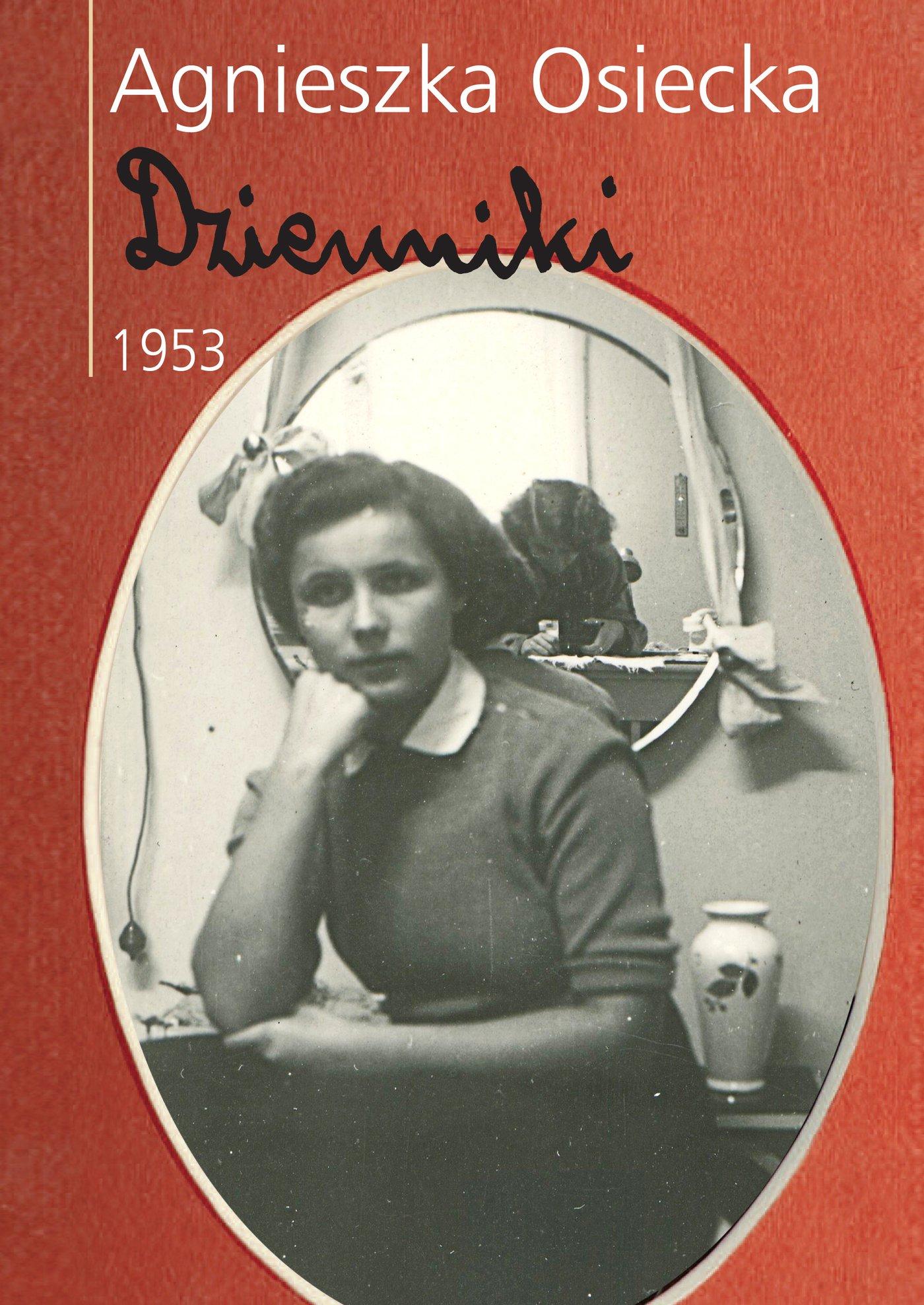 Dzienniki 1953 - Ebook (Książka na Kindle) do pobrania w formacie MOBI