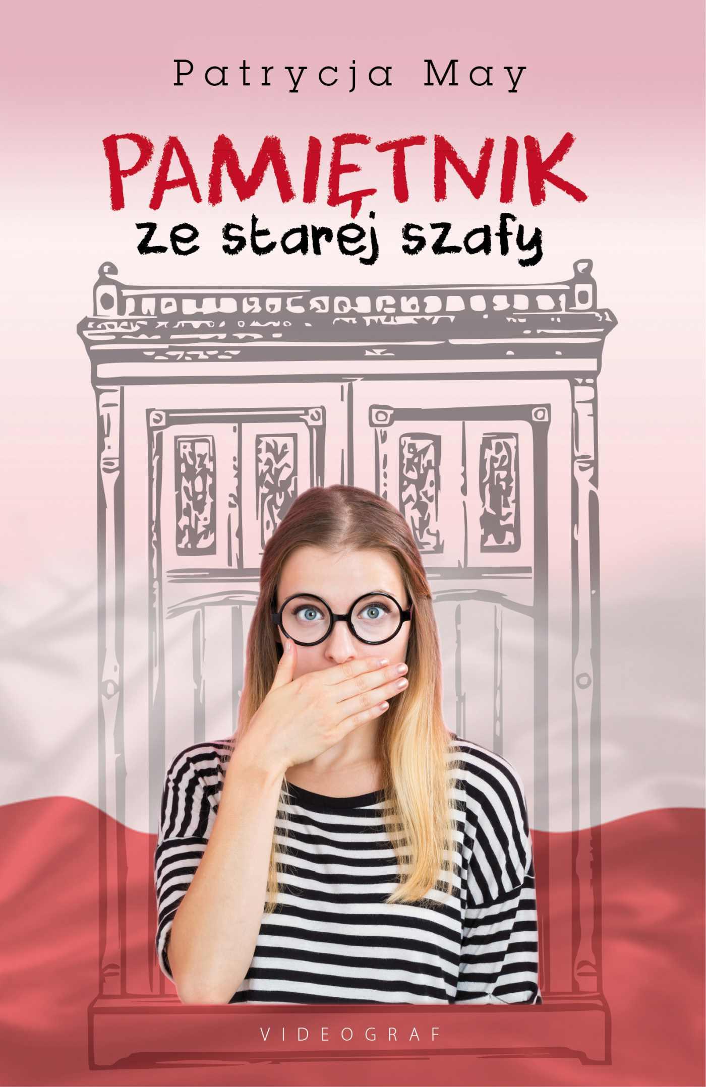 Pamiętnik ze starej szafy - Ebook (Książka EPUB) do pobrania w formacie EPUB