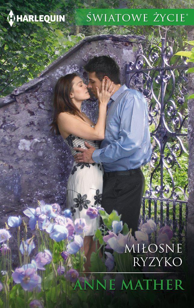 Miłosne ryzyko - Ebook (Książka na Kindle) do pobrania w formacie MOBI