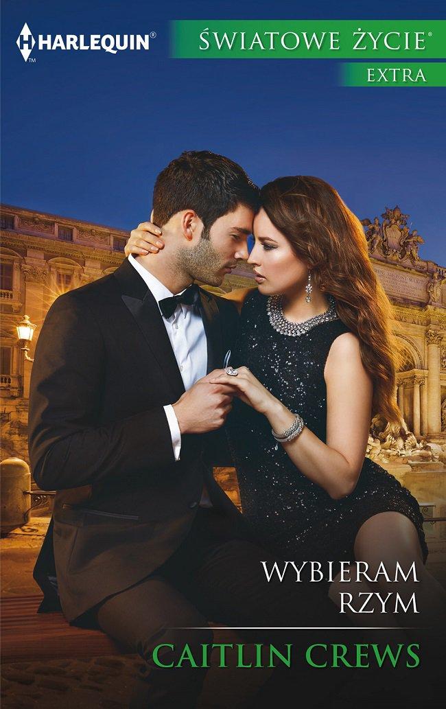 Wybieram Rzym - Ebook (Książka na Kindle) do pobrania w formacie MOBI