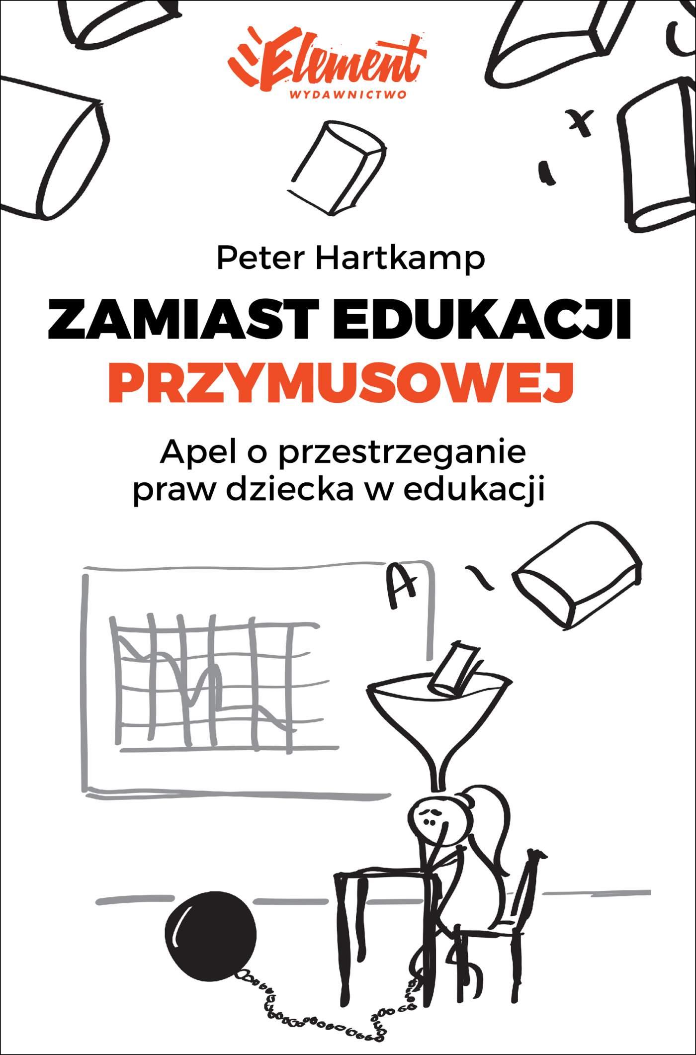 Zamiast edukacji przymusowej - Ebook (Książka EPUB) do pobrania w formacie EPUB