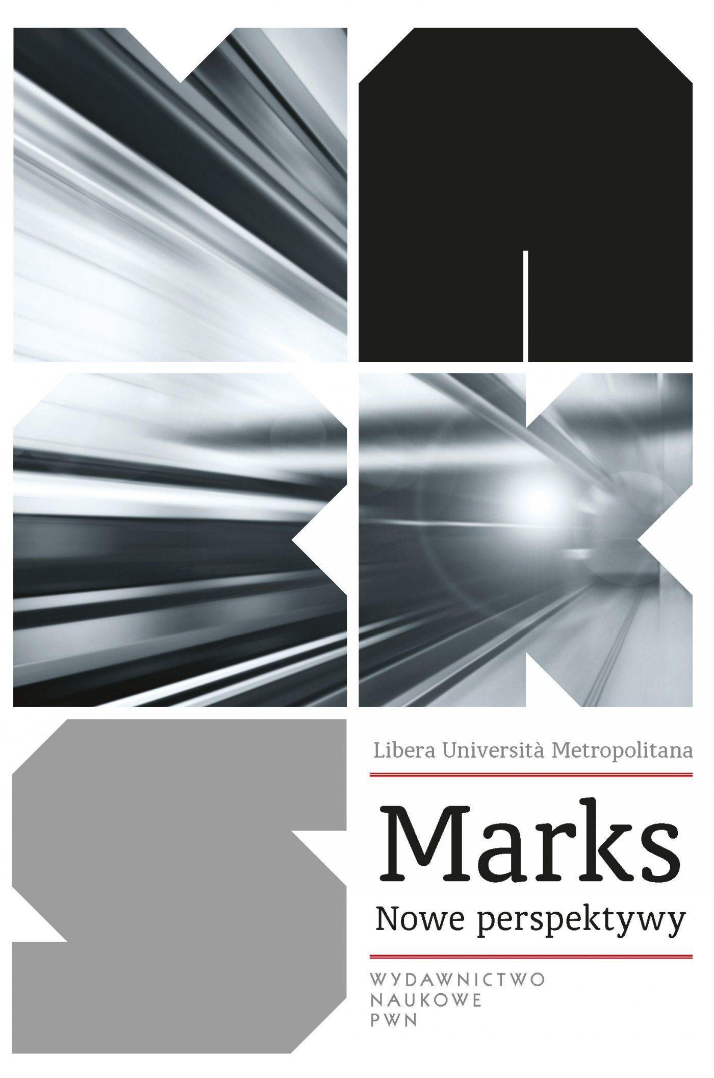 Marks. Nowe perspektywy - Ebook (Książka EPUB) do pobrania w formacie EPUB