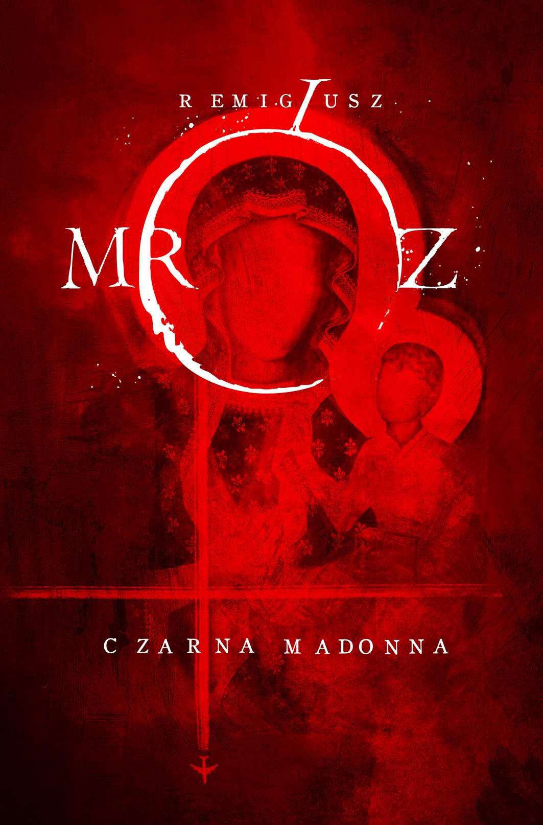 Czarna Madonna - Ebook (Książka na Kindle) do pobrania w formacie MOBI