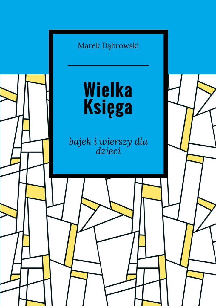 Wielka księga - Ebook (Książka na Kindle) do pobrania w formacie MOBI