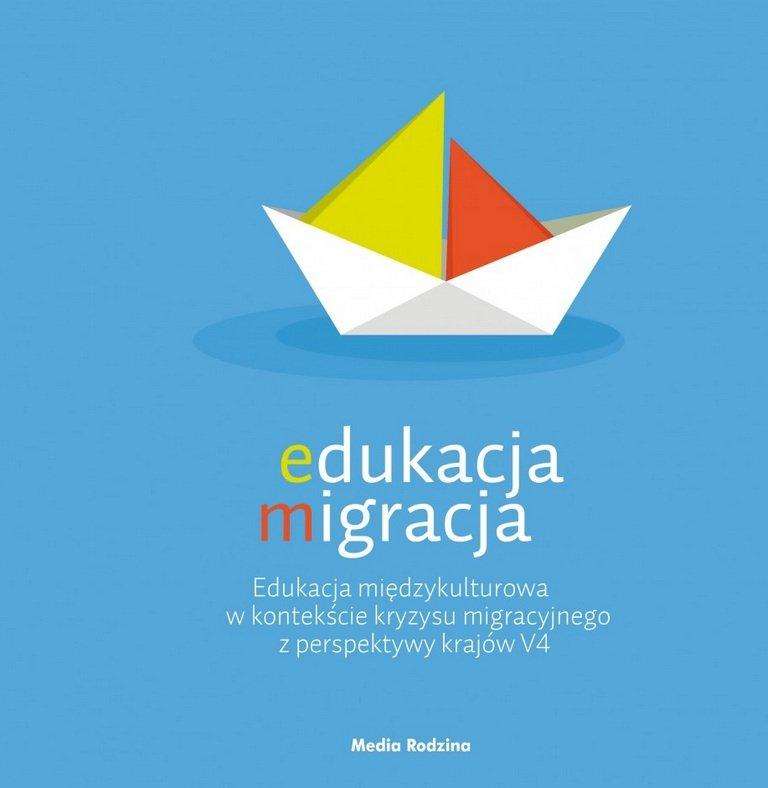 Edukacja migracja - Ebook (Książka EPUB) do pobrania w formacie EPUB