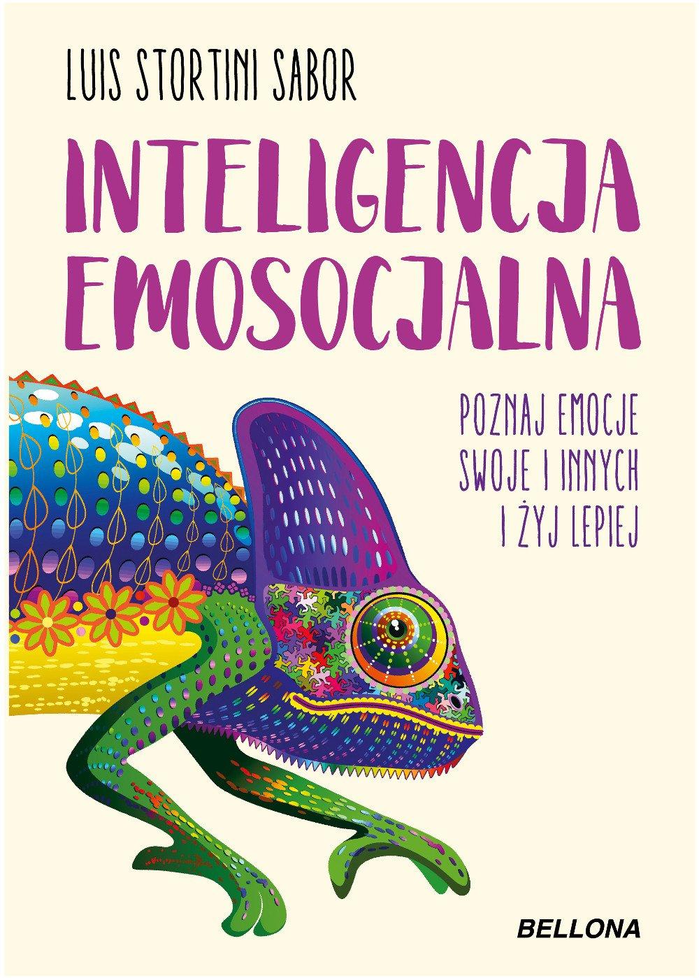 Inteligencja emosocjalna - Ebook (Książka EPUB) do pobrania w formacie EPUB