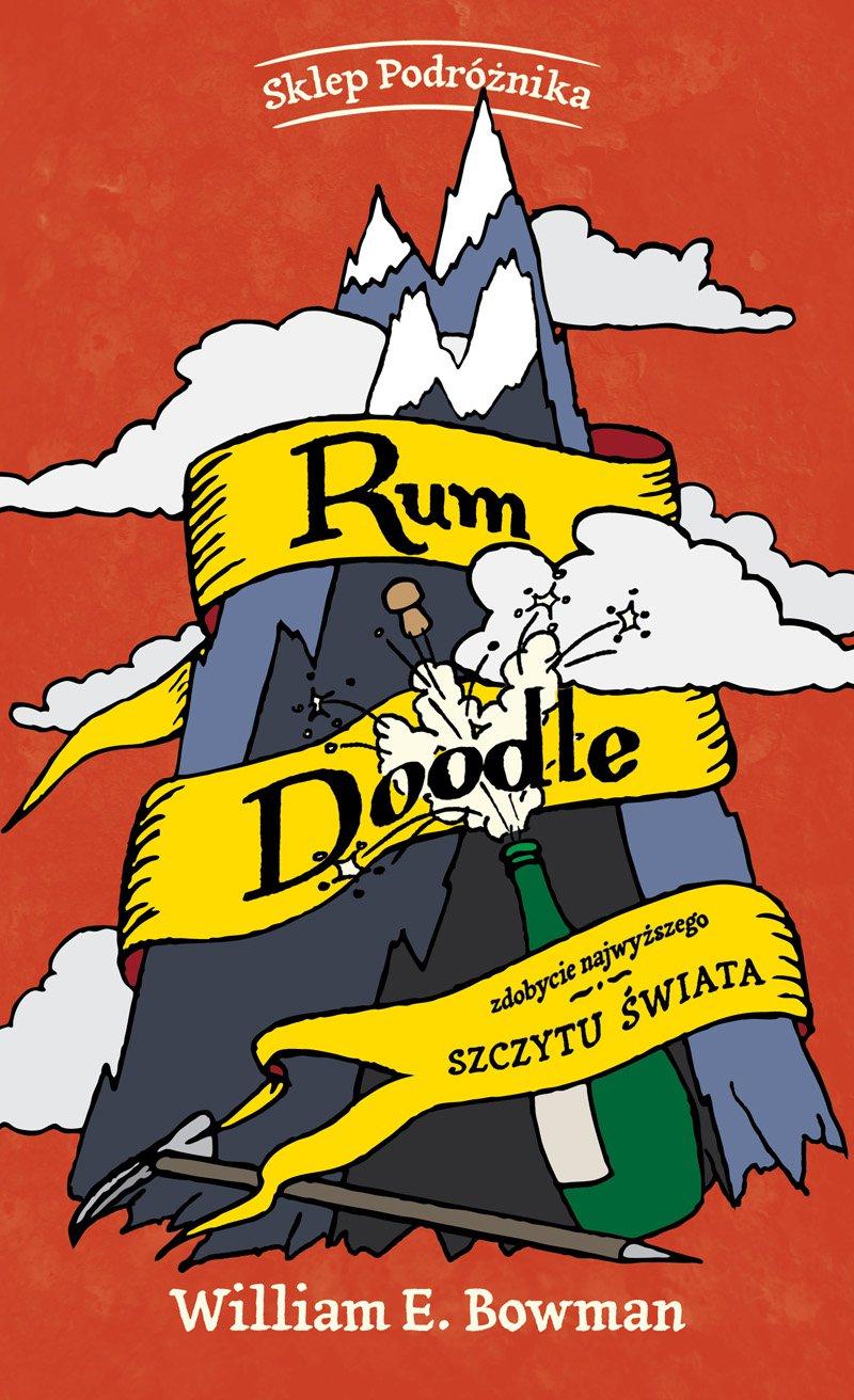 Rum Doodle - Ebook (Książka na Kindle) do pobrania w formacie MOBI