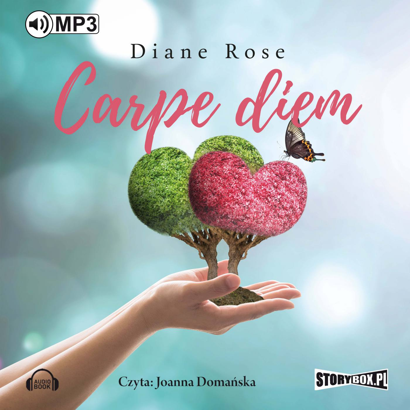 Carpe diem - Audiobook (Książka audio MP3) do pobrania w całości w archiwum ZIP
