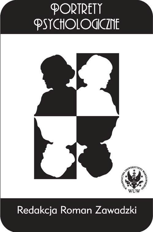 Portrety psychologiczne - Ebook (Książka PDF) do pobrania w formacie PDF