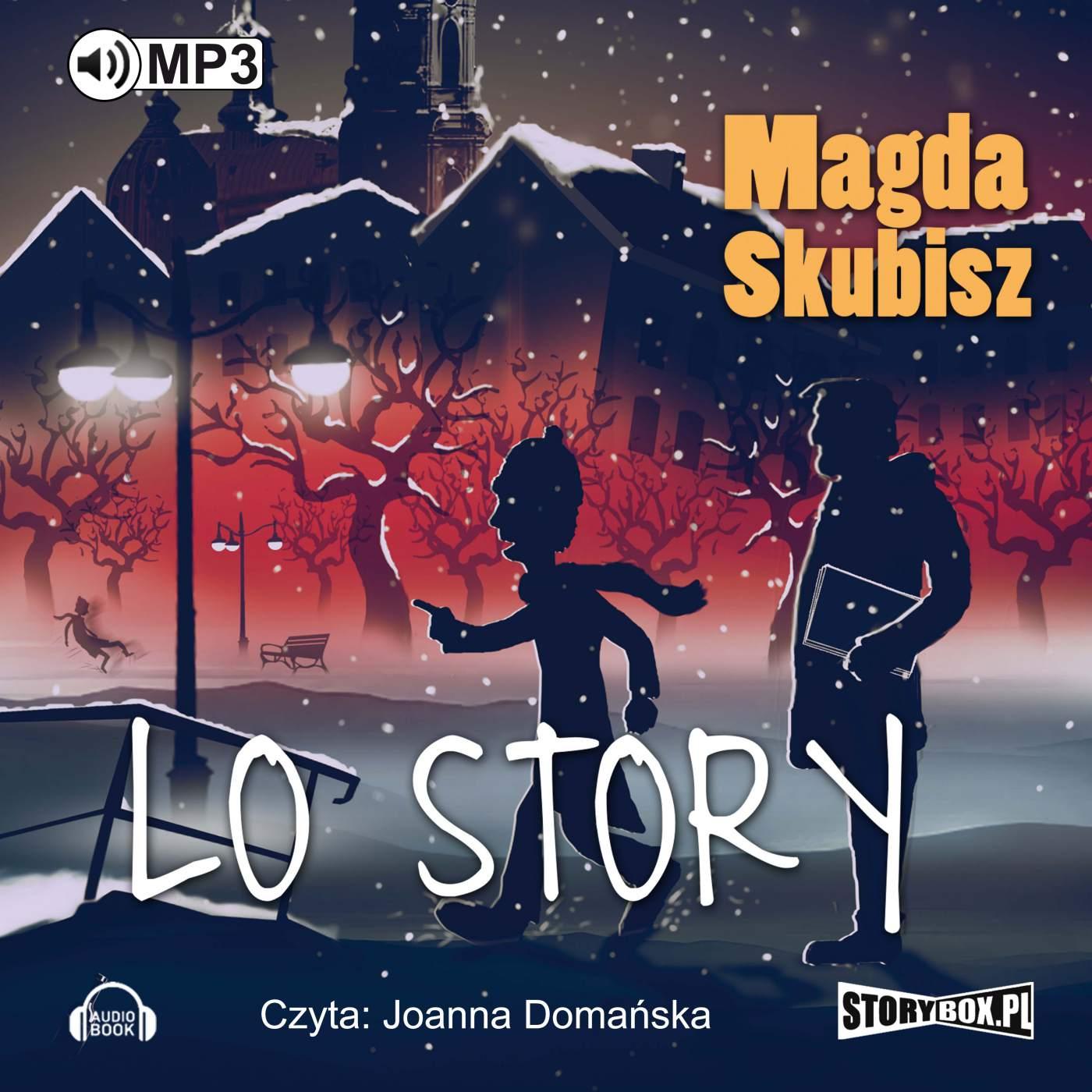 LO Story - Audiobook (Książka audio MP3) do pobrania w całości w archiwum ZIP