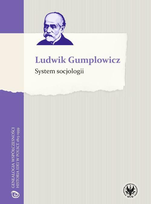 System socjologii - Ebook (Książka PDF) do pobrania w formacie PDF