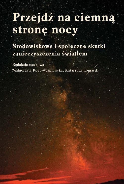 Przejdź na ciemną stronę nocy - Ebook (Książka PDF) do pobrania w formacie PDF