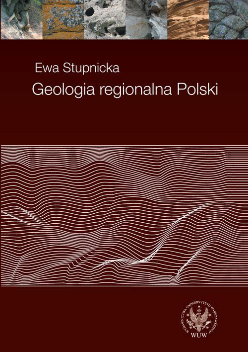 Geologia regionalna Polski - Ebook (Książka PDF) do pobrania w formacie PDF