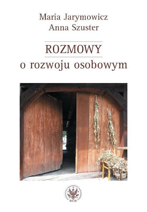 Rozmowy o rozwoju osobowym - Ebook (Książka PDF) do pobrania w formacie PDF