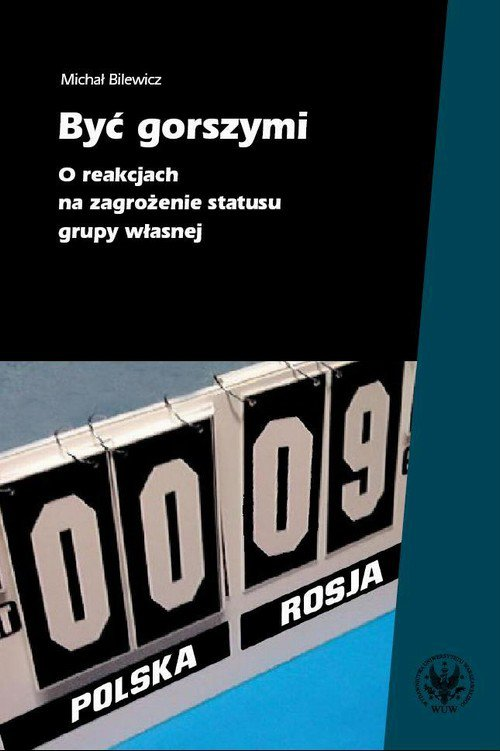 Być gorszymi - Ebook (Książka PDF) do pobrania w formacie PDF