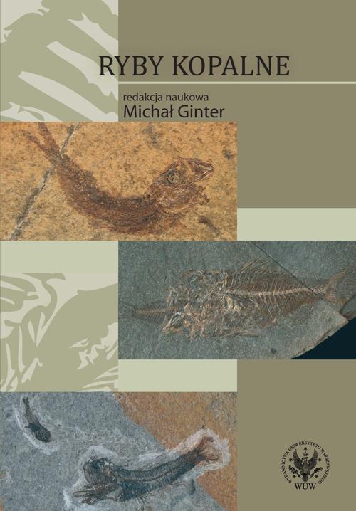 Ryby kopalne - Ebook (Książka PDF) do pobrania w formacie PDF