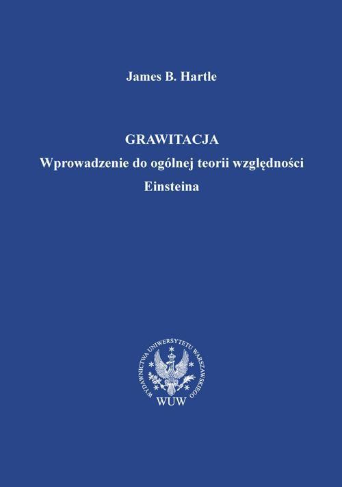 Grawitacja - Ebook (Książka PDF) do pobrania w formacie PDF
