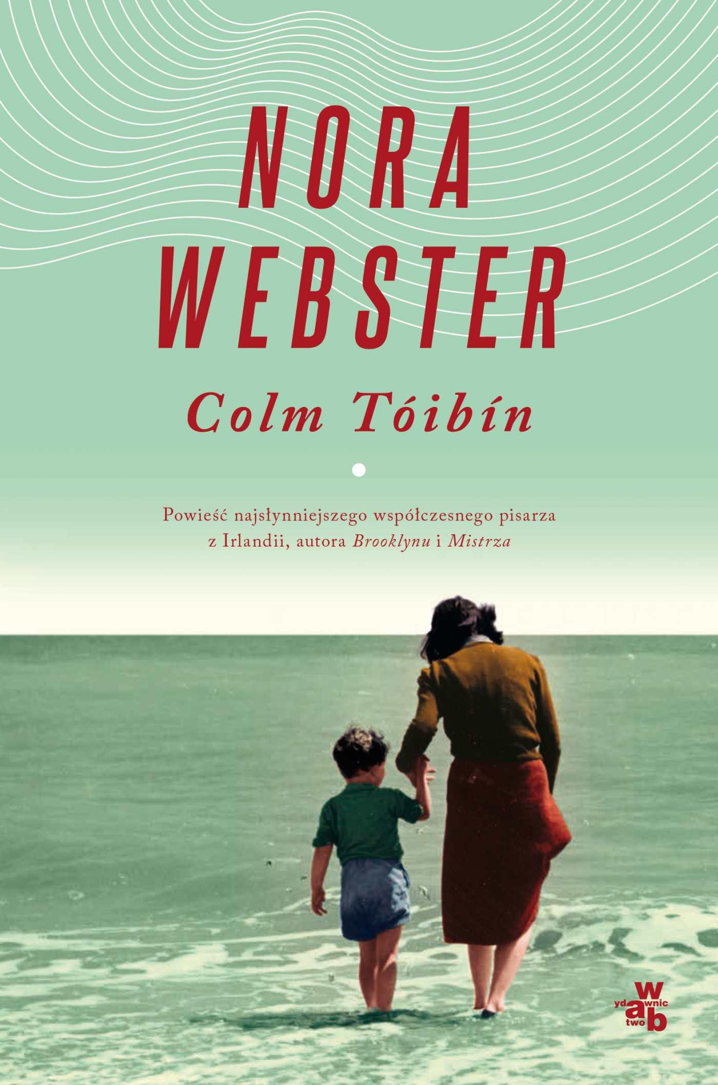 Nora Webster - Ebook (Książka na Kindle) do pobrania w formacie MOBI