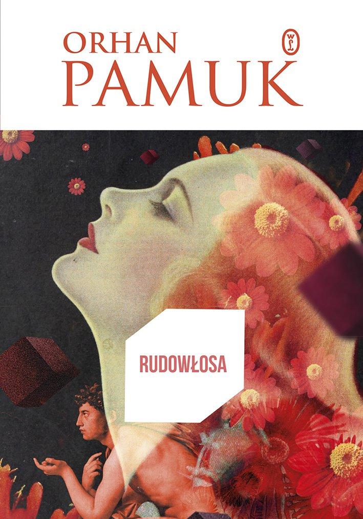 Rudowłosa - Ebook (Książka EPUB) do pobrania w formacie EPUB