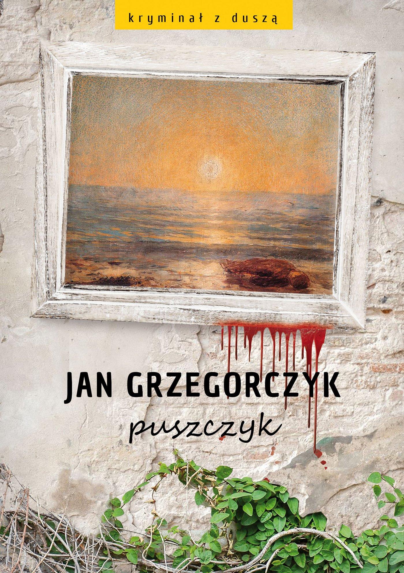 Puszczyk - Ebook (Książka EPUB) do pobrania w formacie EPUB