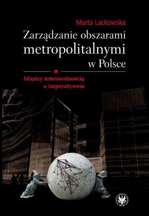 Zarządzanie obszarami metropolitalnymi w Polsce - Ebook (Książka PDF) do pobrania w formacie PDF