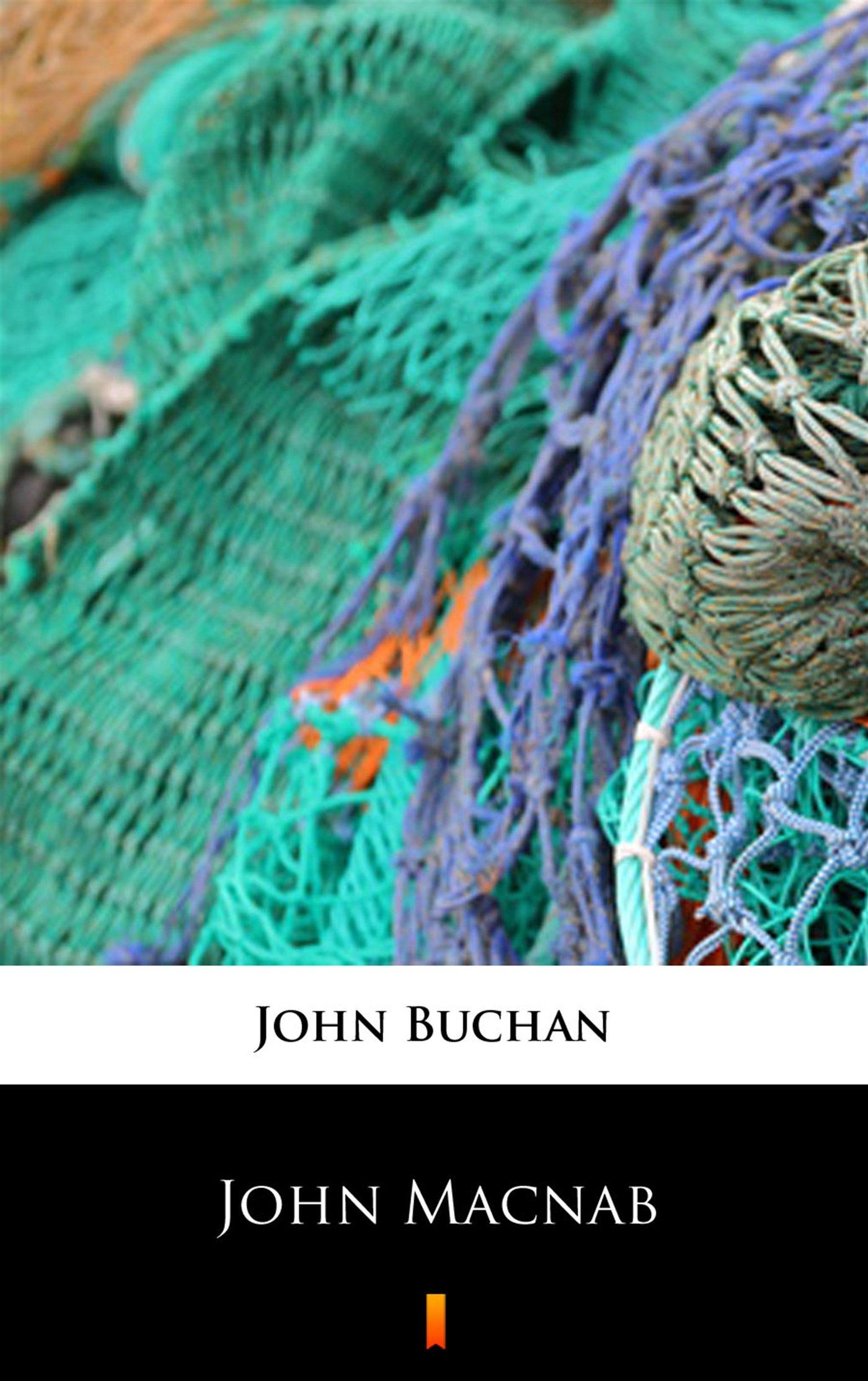 John Macnab - Ebook (Książka EPUB) do pobrania w formacie EPUB