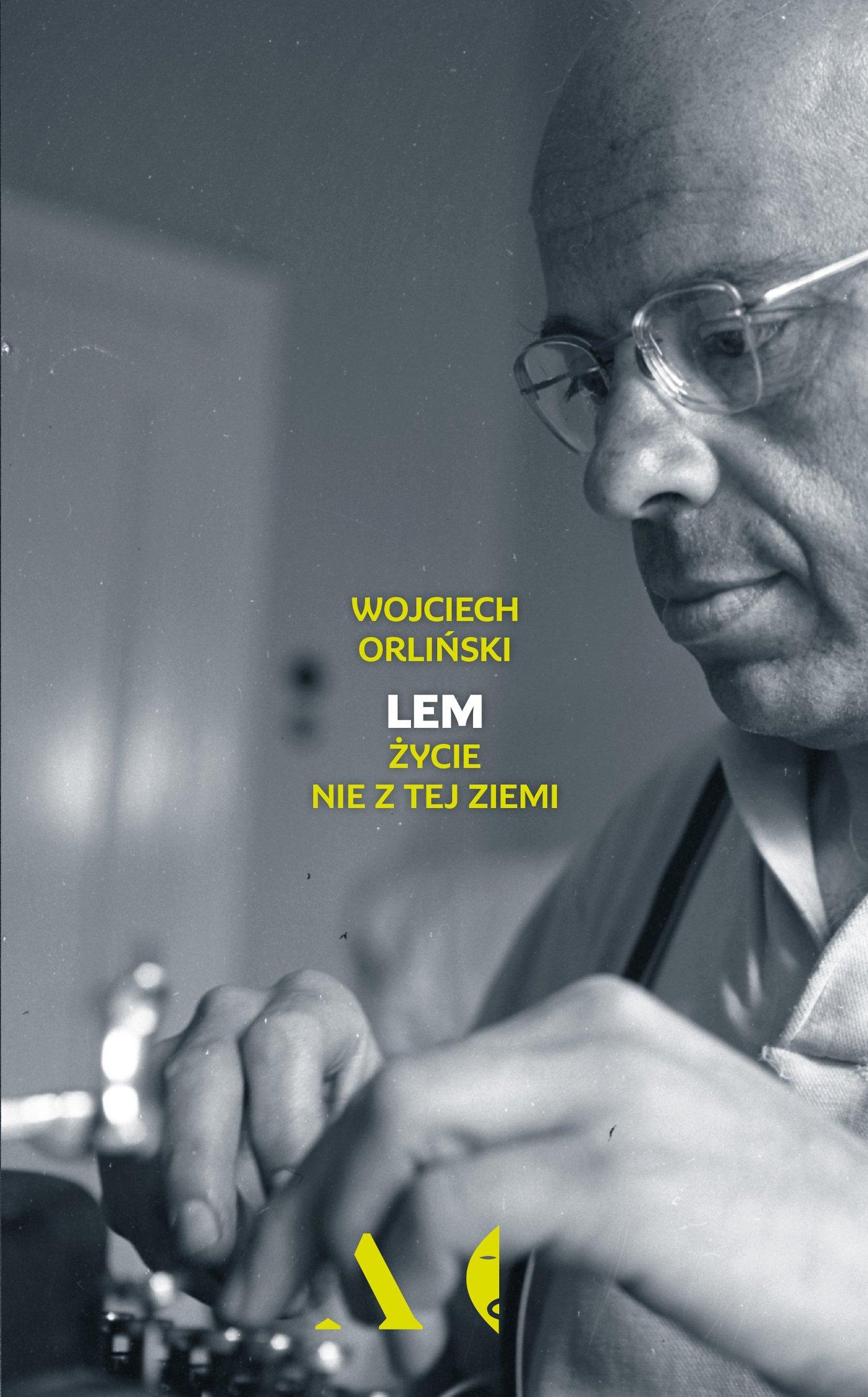 Lem - Ebook (Książka na Kindle) do pobrania w formacie MOBI