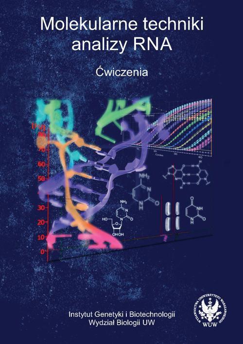 Molekularne techniki analizy RNA. Ćwiczenia - Ebook (Książka PDF) do pobrania w formacie PDF