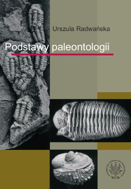 Podstawy paleontologii - Ebook (Książka PDF) do pobrania w formacie PDF