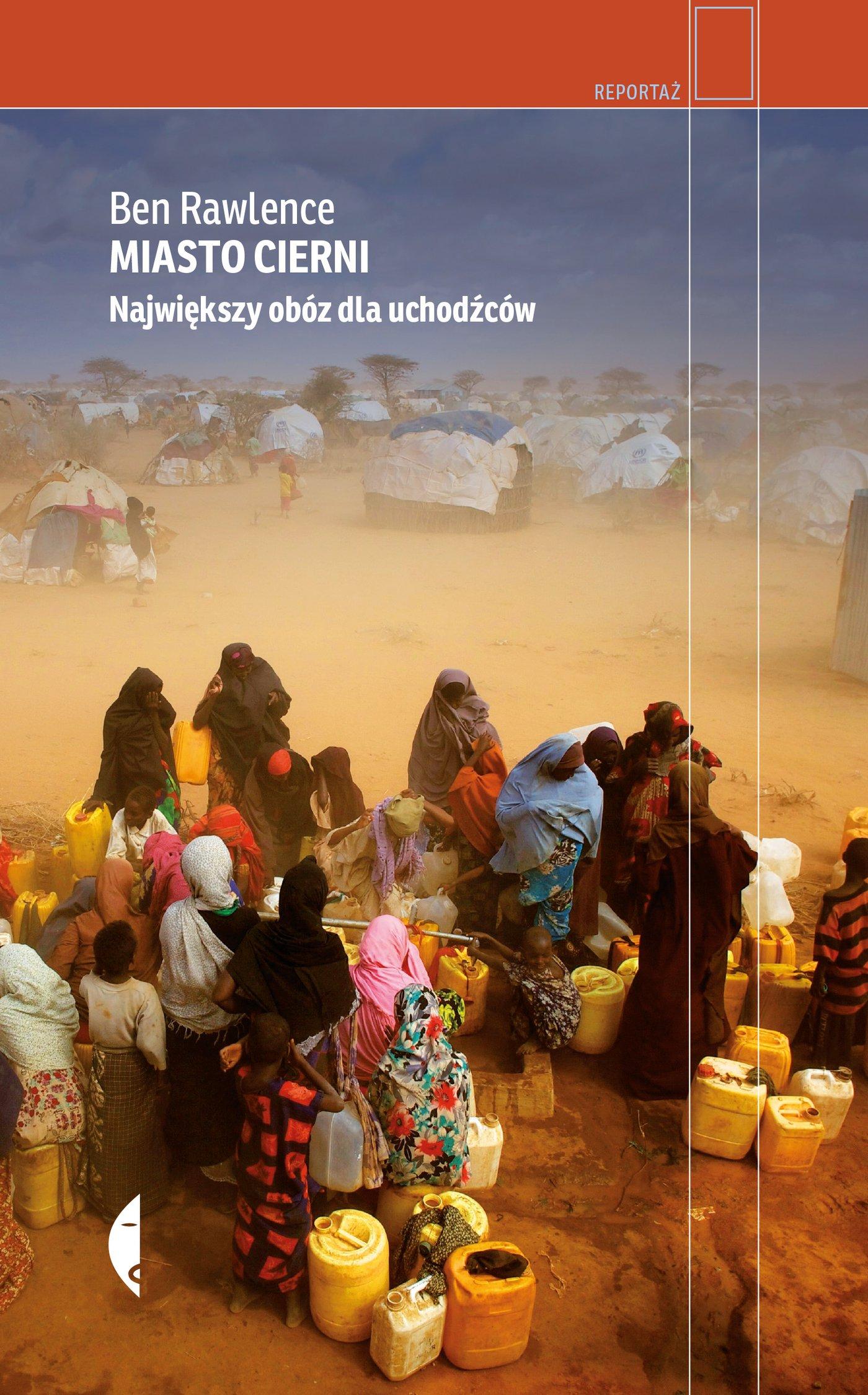 Miasto cierni - Ebook (Książka EPUB) do pobrania w formacie EPUB