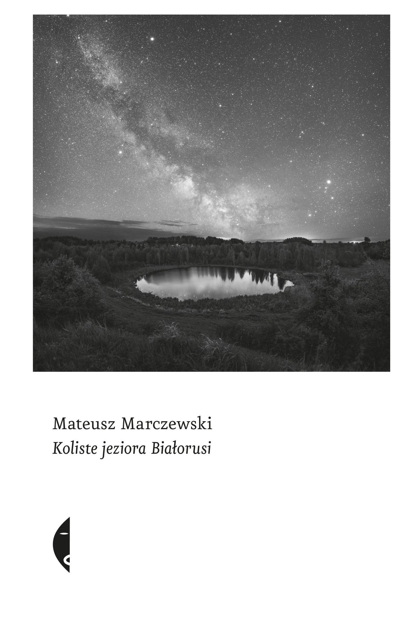 Koliste jeziora Białorusi - Ebook (Książka na Kindle) do pobrania w formacie MOBI