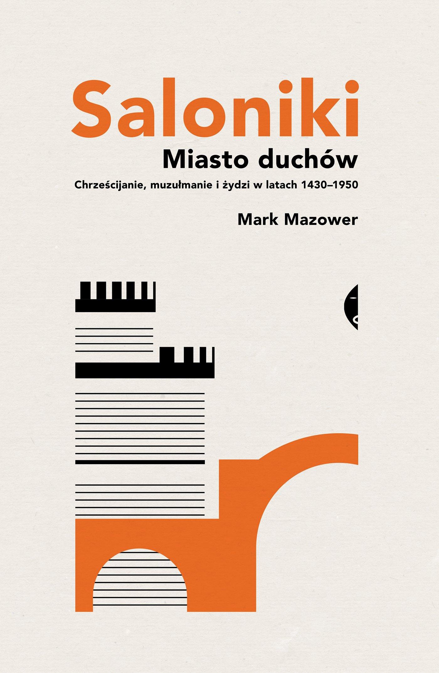Saloniki. Miasto duchów - Ebook (Książka na Kindle) do pobrania w formacie MOBI