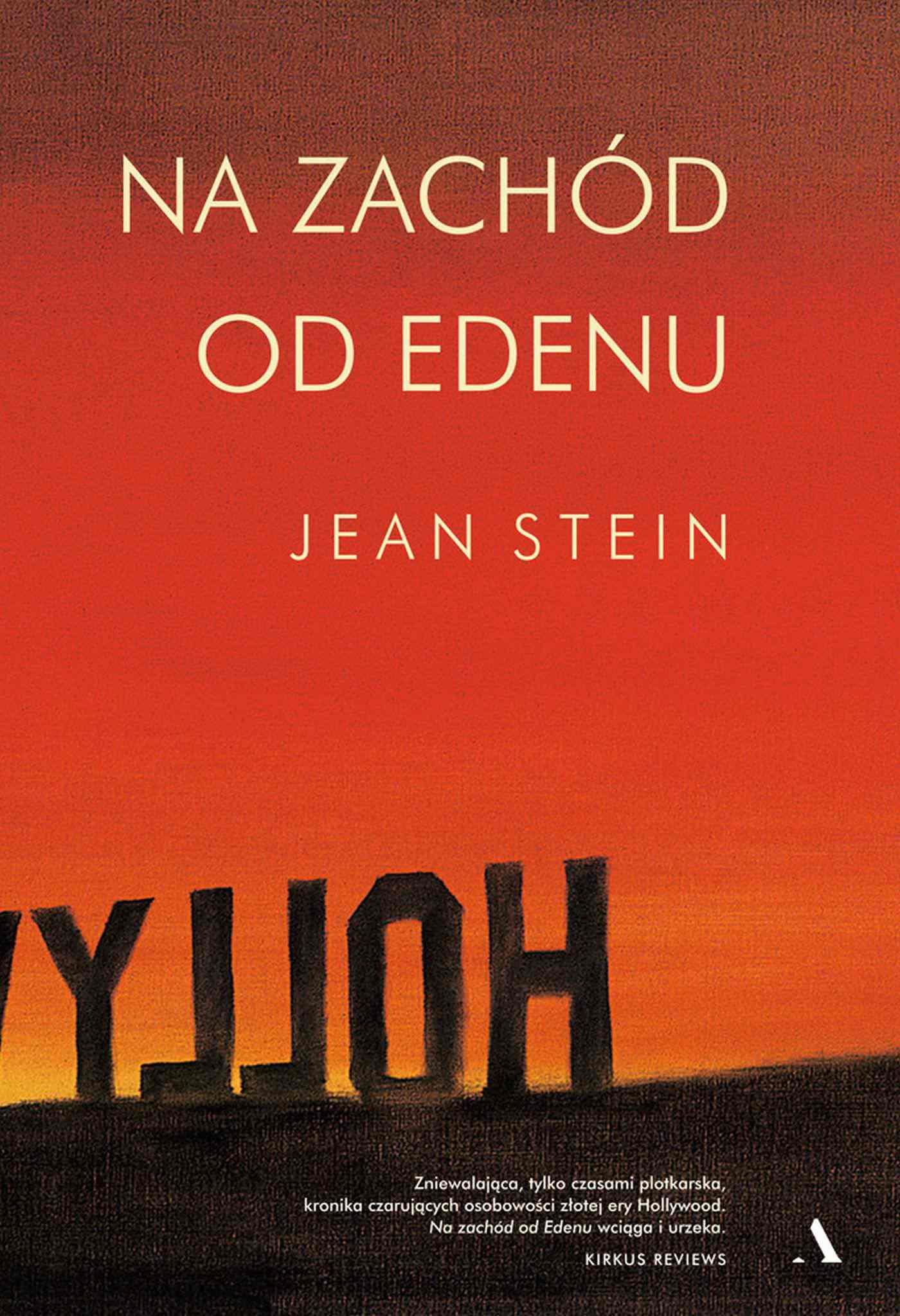 Na zachód od Edenu - Ebook (Książka na Kindle) do pobrania w formacie MOBI