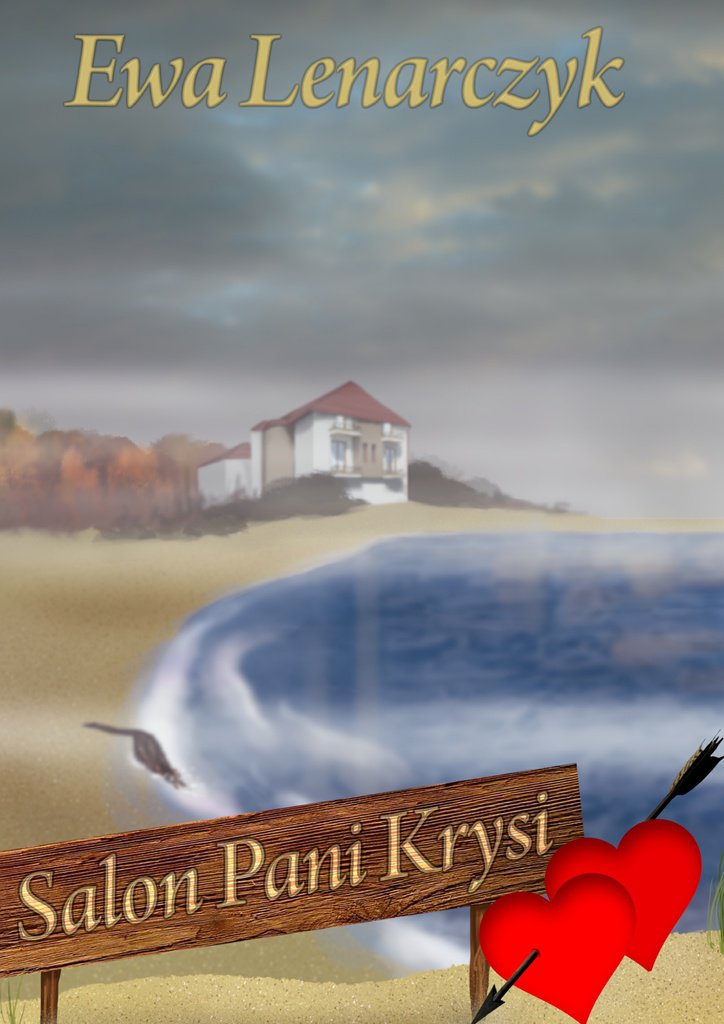 Salon pani Krysi - Ebook (Książka na Kindle) do pobrania w formacie MOBI