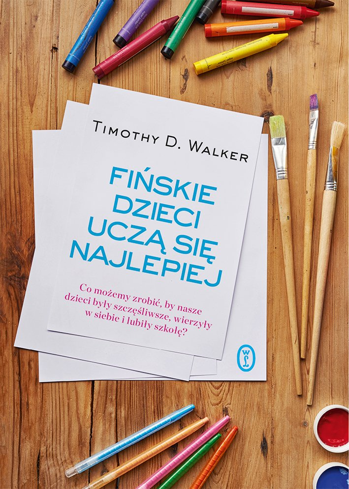 Fińskie dzieci uczą się najlepiej - Ebook (Książka na Kindle) do pobrania w formacie MOBI
