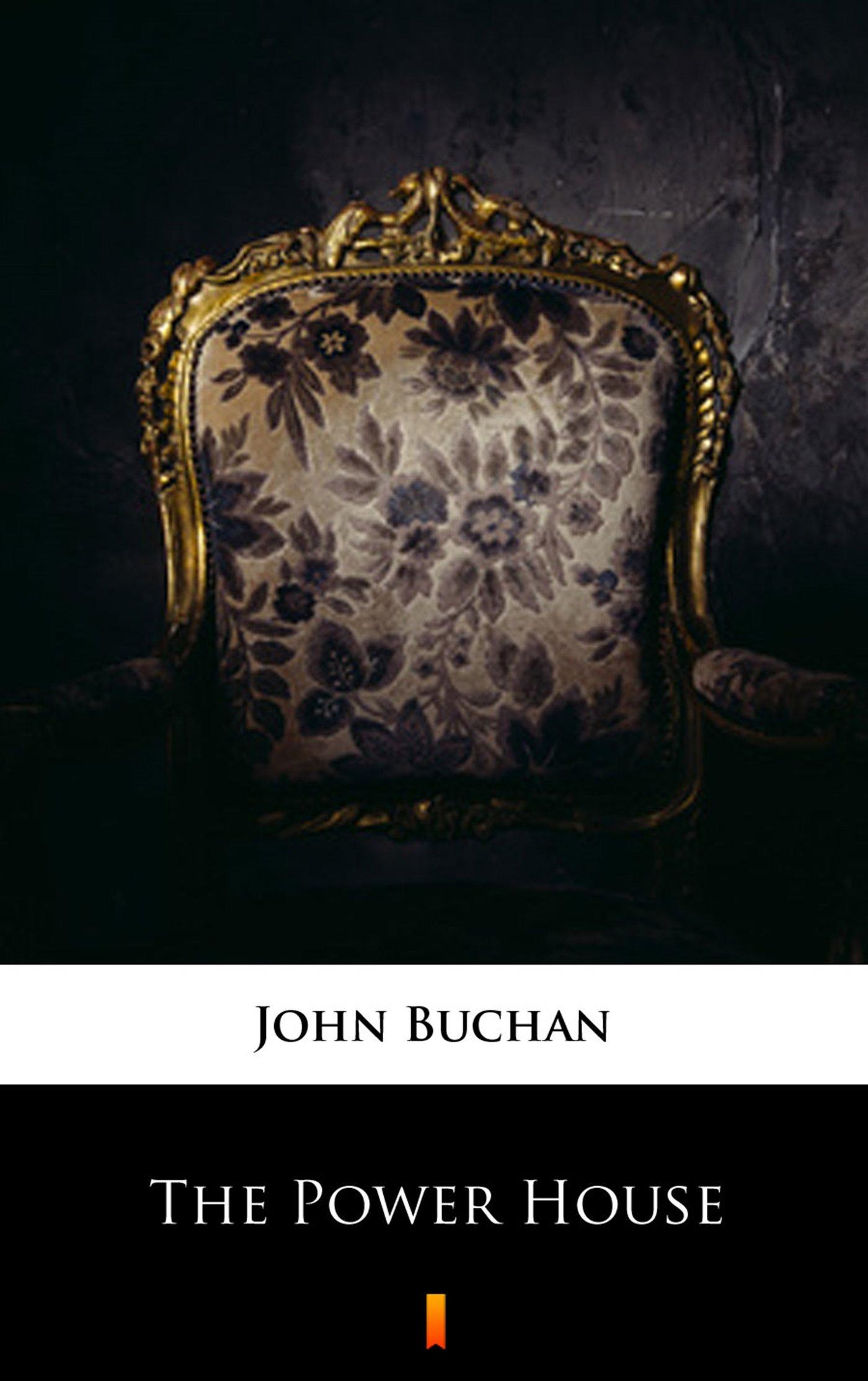 The Power-House - Ebook (Książka EPUB) do pobrania w formacie EPUB
