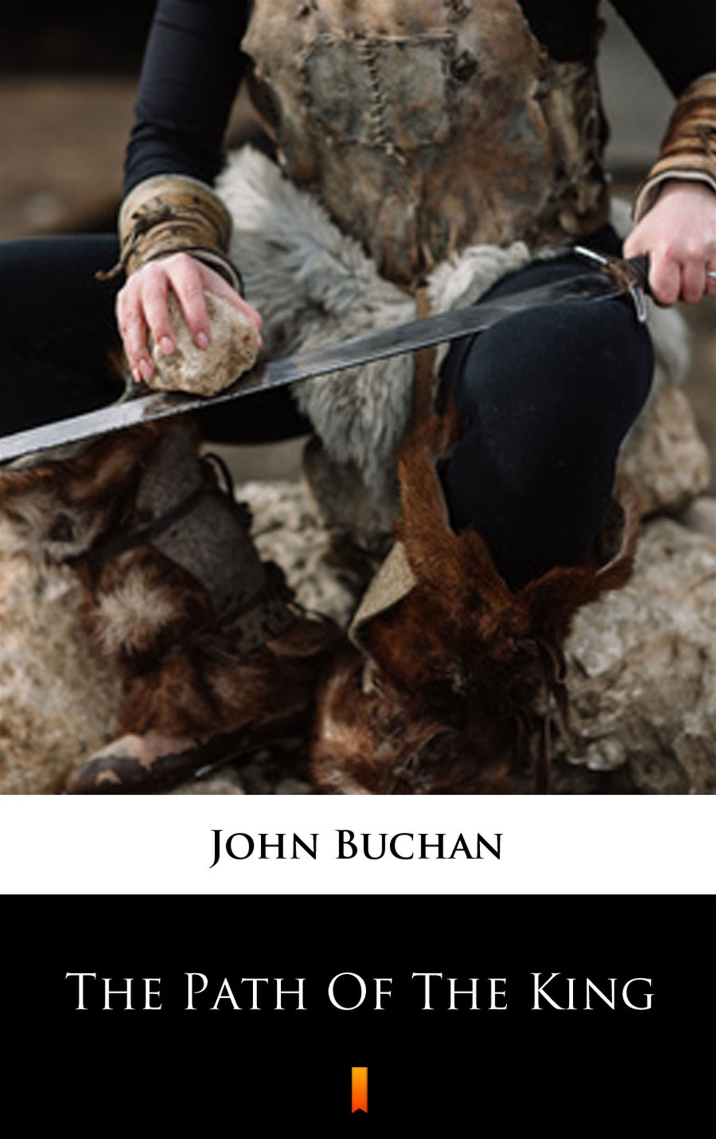 The Path of the King - Ebook (Książka na Kindle) do pobrania w formacie MOBI