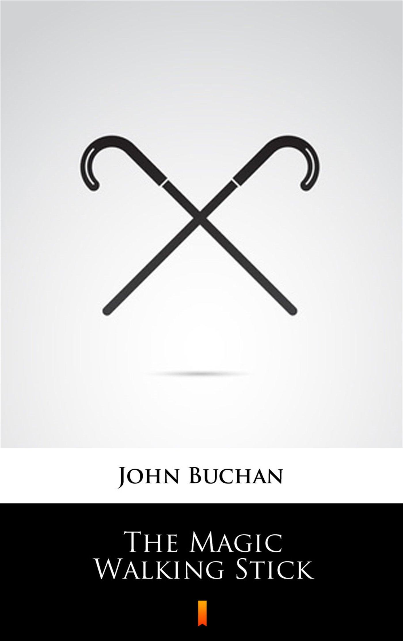 The Magic Walking Stick - Ebook (Książka na Kindle) do pobrania w formacie MOBI