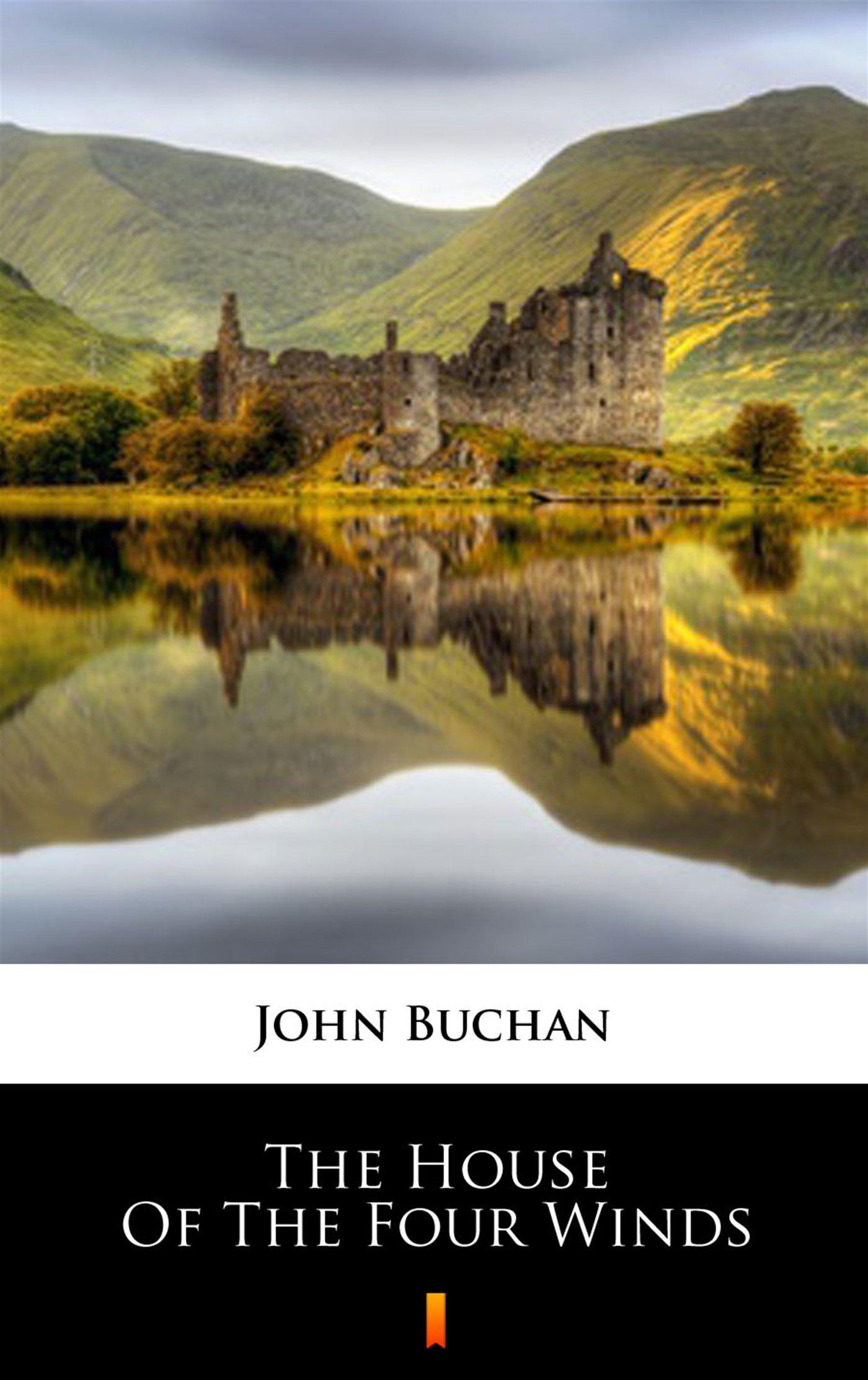 The House of the Four Winds - Ebook (Książka EPUB) do pobrania w formacie EPUB