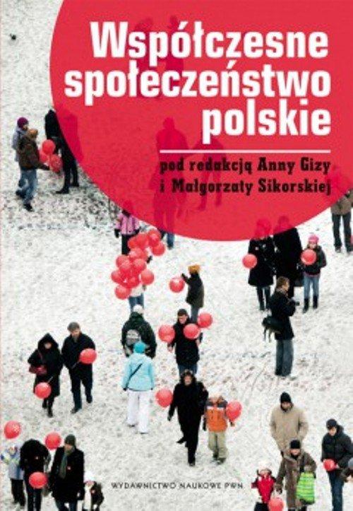 Współczesne społeczeństwo polskie - Ebook (Książka EPUB) do pobrania w formacie EPUB