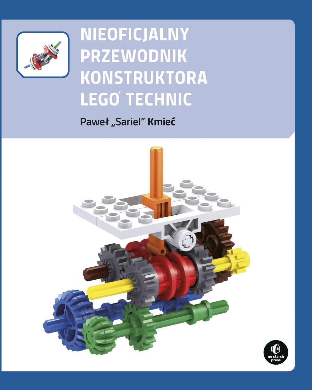 Nieoficjalny przewodnik konstruktora Lego Technic - Ebook (Książka PDF) do pobrania w formacie PDF