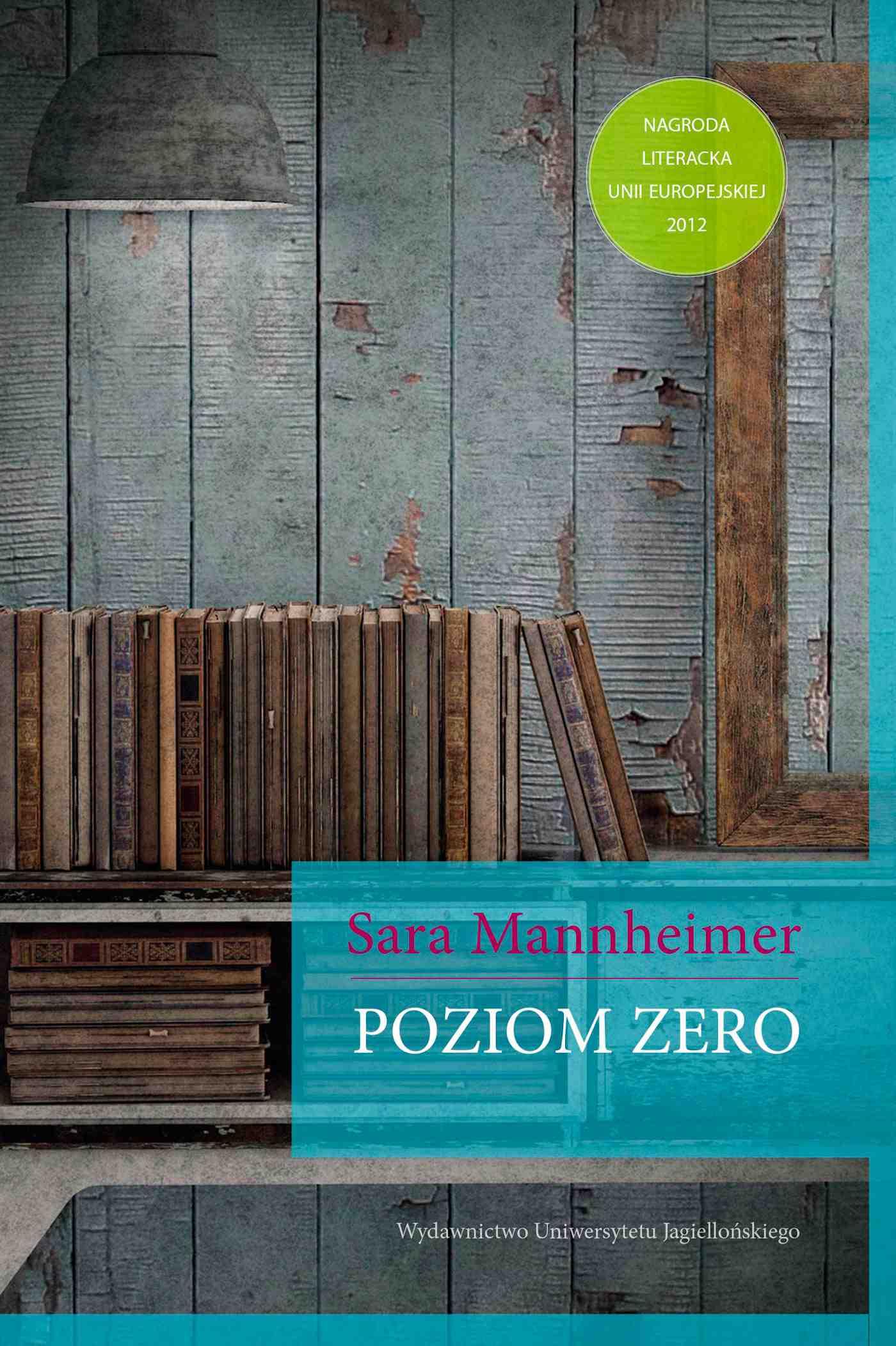 Poziom zero - Ebook (Książka PDF) do pobrania w formacie PDF