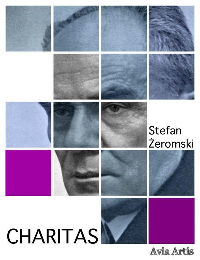 Charitas - Ebook (Książka na Kindle) do pobrania w formacie MOBI