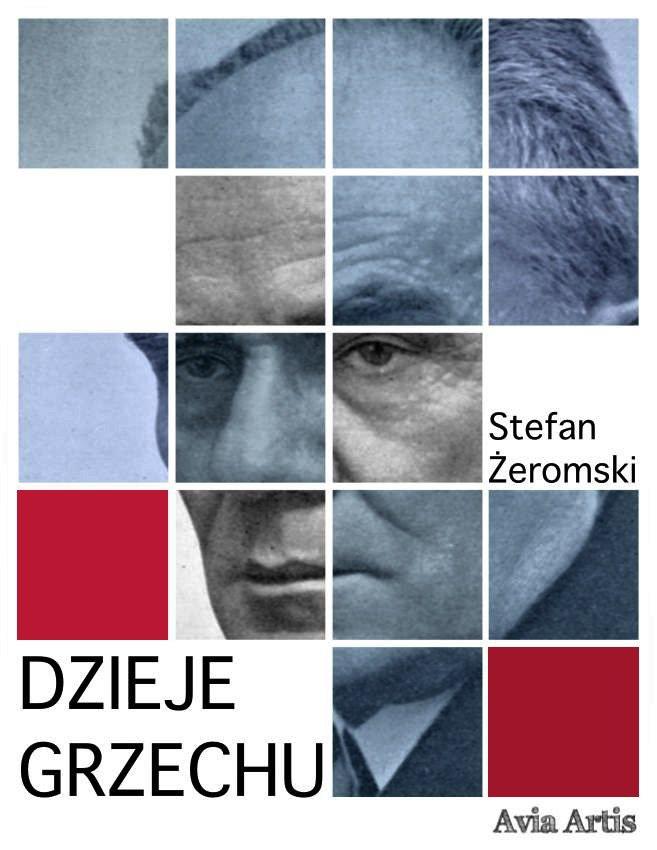 Dzieje grzechu - Ebook (Książka EPUB) do pobrania w formacie EPUB