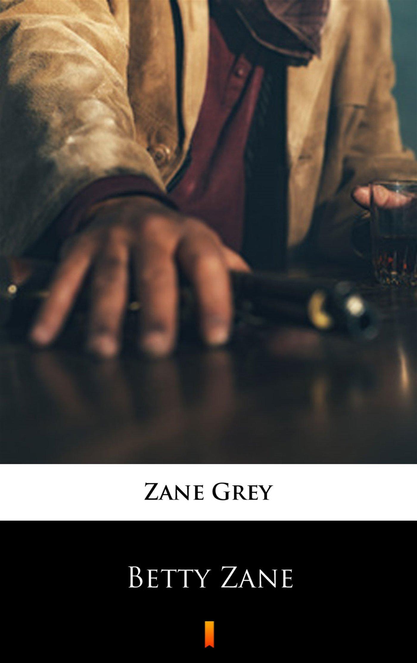 Betty Zane - Ebook (Książka EPUB) do pobrania w formacie EPUB